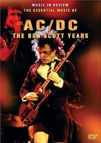 AC/DC - Music In Review: Bon Scott Years -- via Amazon Partnerprogramm