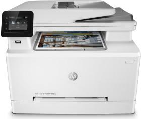 HP Color LaserJet Pro MFP M282nw, Farblaser (7KW72A)