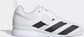 adidas Adipower 2 cloud white/core black (Herren) (F99813)