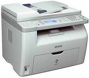 Epson AcuLaser CX17WF, Farblaser (C11CB71081)