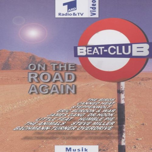 Beat-Club - On the Road Again -- via Amazon Partnerprogramm