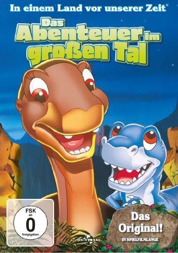 In einem Land vor unserer Zeit 2: Das Abenteuer im großen Tal -- via Amazon Partnerprogramm