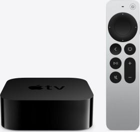 Apple TV 4K (2021) 64GB (MXH02FD/A)