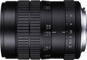 Laowa 60mm 2.8 2:1 Ultra-Macro für Nikon F (492346)