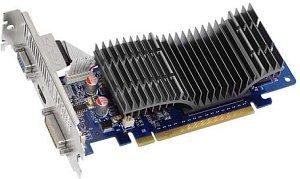 ASUS GeForce 210 (GT218-200-B1), EN210 SILENT/DI/512MD3(LP), 512MB DDR3, VGA, DVI, HDMI (90-C1CP6F-J0UANAYZ)