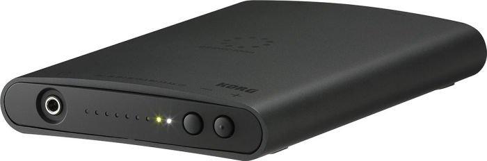 Korg DS-DAC100m czarny