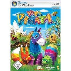 Viva Pinata (englisch) (PC) (4CV-00054)