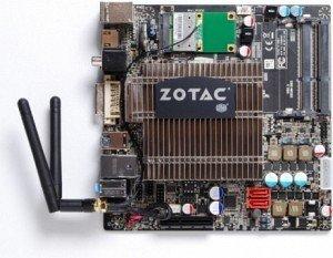 Zotac ION ITX T (IONITX-T-E)