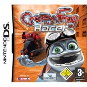 Crazy Frog Racer feat. The Annoying Thing (DS)