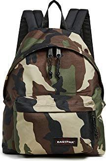 Eastpak Padded Pak'r camouflage -- via Amazon Partnerprogramm
