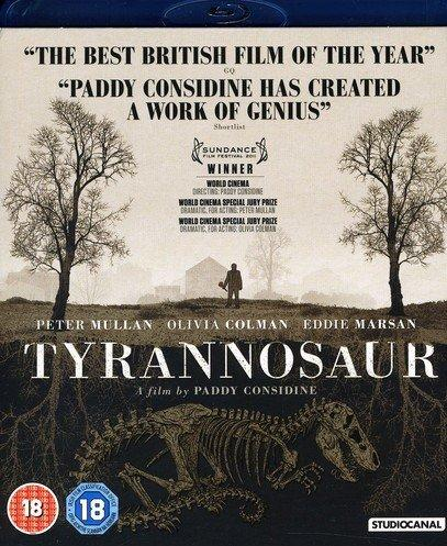 Tyrannosaur (Blu-ray) (UK) -- via Amazon Partnerprogramm