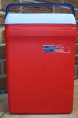 Unold 8988 Coca Cola cooling box