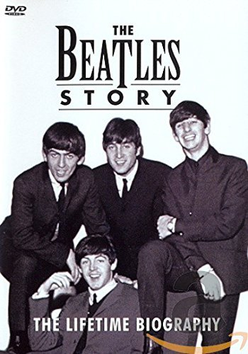 The Beatles Story - The Lifetime -- via Amazon Partnerprogramm
