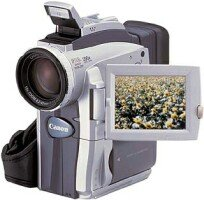 Canon MVX1i