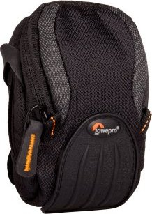 Lowepro Apex 5 AW Kameratasche schwarz (LP34975) -- via Amazon Partnerprogramm