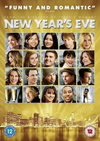 New Year's Eve (DVD) (UK)