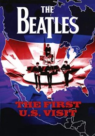 The Beatles - The First U.S.Visit (DVD)