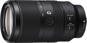 Sony E 70-350mm 4.5-6.3 G OSS (SEL70350G)