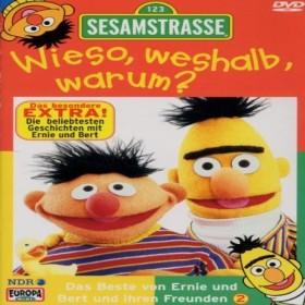 Sesamstraße 2 - Wieso, weshalb, warum?