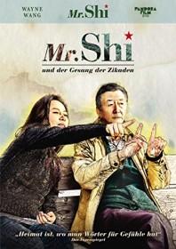 Mr. Shi und der Gesang der Zikaden (DVD)