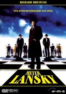 Meyer Lansky - Amerikanisches Roulette