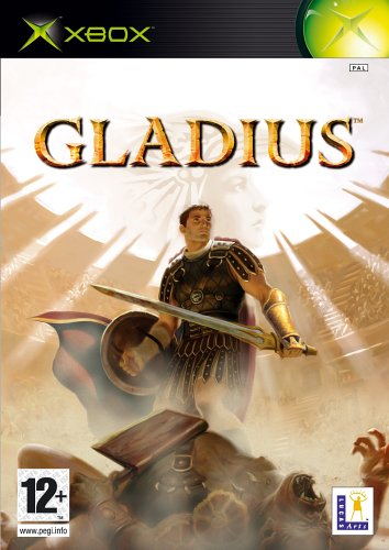 Gladius (German) (Xbox) -- via Amazon Partnerprogramm