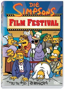 Simpsons - Film Festival