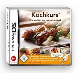 Cooking Guide - Cant Decide What to Eat? (englisch) (DS)