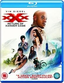 xXx - Return of Xander Cage (Blu-ray) (UK)