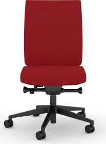 Viasit F1 Polster Bürostuhl, rot (F1-100-.8)