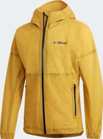 adidas Agravic 3L Jacke active gold (Herren) (GH4613)