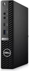 Dell OptiPlex 5080 Micro, Core i5-10500T, 16GB RAM, 256GB SSD, WLAN (3MR5D)