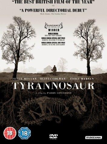 Tyrannosaur (UK) -- via Amazon Partnerprogramm