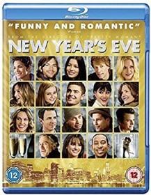 New Year's Eve (Blu-ray) (UK)