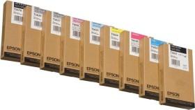 Epson Tinte T5634 gelb (C13T563400)