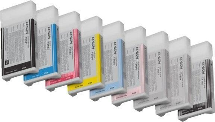 Epson T5634 Tinte gelb (C13T563400) -- via Amazon Partnerprogramm