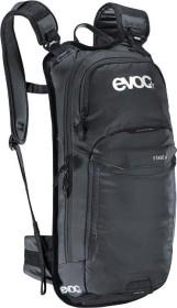 Evoc Stage 6 mit Trinksystem schwarz (100205100)