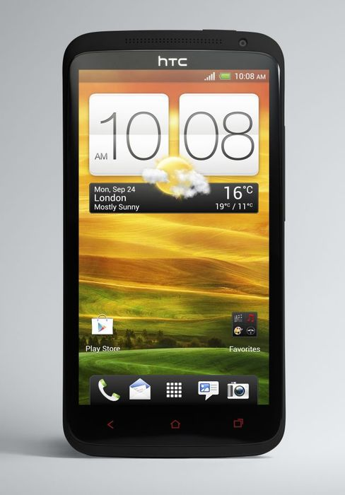 Base HTC One X+ (various contracts)