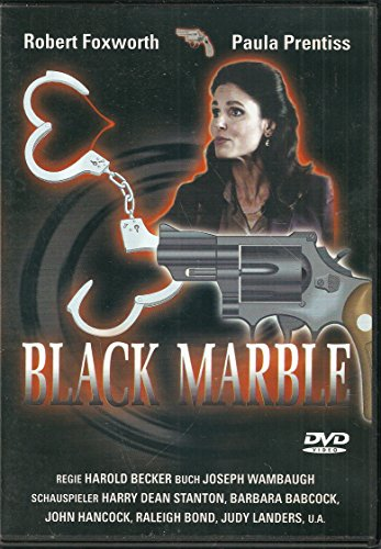 Black Marble -- via Amazon Partnerprogramm