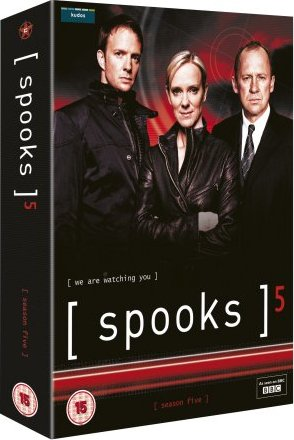 Spooks Season 5 (UK) -- via Amazon Partnerprogramm
