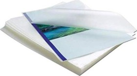Fellowes laminating film A3, 2x 80µm, matte, 100-pack (54520)