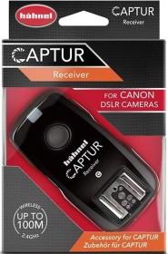 Hähnel Captur Empfänger für Captur Funkfernauslöser für Canon (1000 710.5)