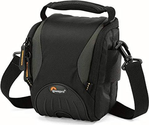 Lowepro Apex 100 AW Schultertasche schwarz (LP34992) -- via Amazon Partnerprogramm
