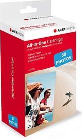 "AgfaPhoto 2x3"" Photo paper, 50 sheets (AMC50)"
