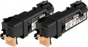 Epson Toner 0631 schwarz, 2er-Pack (C13S050631)