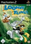 Looney Tunes: Back in Action (German) (PS2)