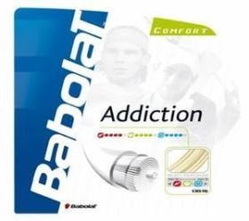 Babolat Addiction 12m (reel)
