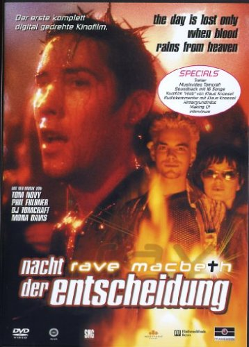 Rave Macbeth - Nacht der Entscheidung -- via Amazon Partnerprogramm