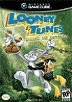 Looney Tunes: Back in Action (niemiecki) (GC)