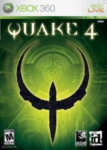 Quake 4 (deutsch) (Xbox 360)